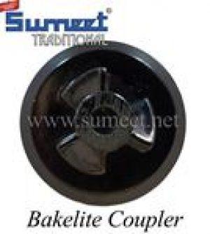 Couplers: Type - Bakelite (Fits on the Motor Shaft)