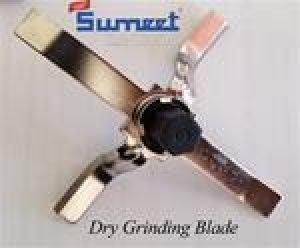 Sumeet Blade: SS Jar Dry Grinding Blade
